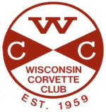 Wisconsin Corvette Club Logo