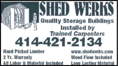 Shed Werks