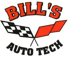 Bill's Auto Tech, Inc.